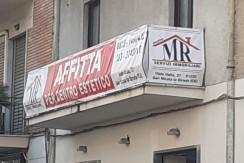 ZONA CENTRALISSIMA IMMOBILE ADIBITO PER CENTRO ESTETICO